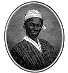 Sojourner Truth in Florence MA
